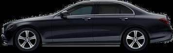cab Lille mercedes E 350 amg noir