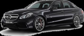 taxi beziers Mercedes Noir