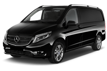 Taxi Nice Mercedes Vito 8 places