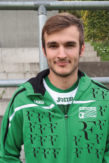 """Andreas """"RF"""" Wipfli mit 5 Treffer in 41 Minuten!"""