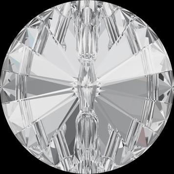 Swarovski 3015 Nappi Ommeltava crystal button