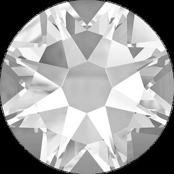 Swarovski 2038 2078 001 Crystal Hotfix