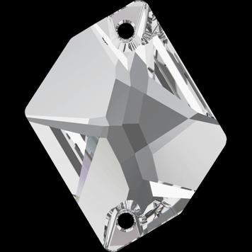 Swarovski 3265 Cosmic Ommeltava crystal
