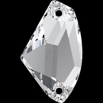 Swarovski 3256 Galactic Ommeltava crystal