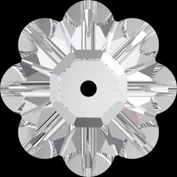 Swarovski 3700 Marguerite Lochrose Ommeltava crystal