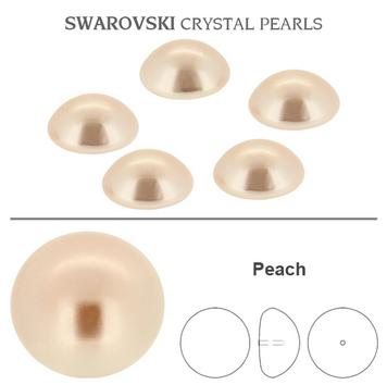 Swarovski 5817 Crystal Pearl
