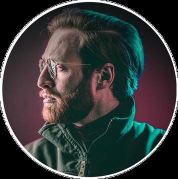 Kameramann, Editor, Kreativer Kopf