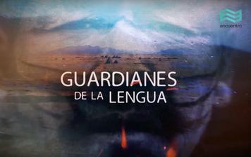 Guardianes de la lengua, yagán