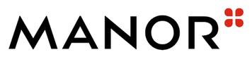 TV Moderator Thomas Odermatt wir für News und Wirtschaft von Manor eingekleidet