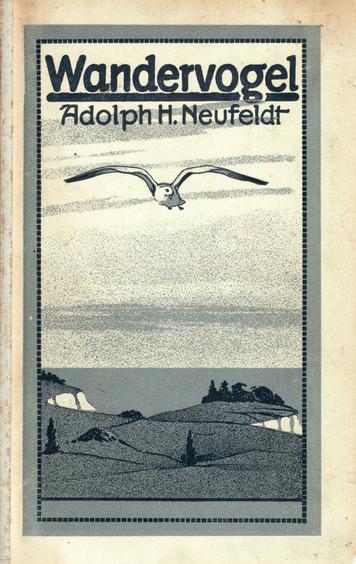 """""""Wandervogel"""" von Adolf Heinrich Neufeldt"""