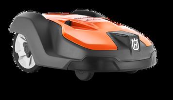 Husqvarna AUTOMOMER Robomäher Automower 310 | Motorgeräte Giebel