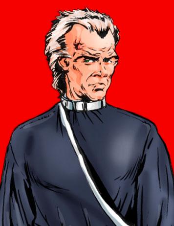 Barely Tolerable: Alien Henchmen of the Empire (Quelle)