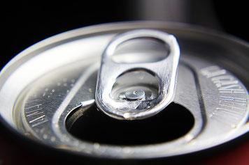 Aluminium gefährlich, ungesund, Deo