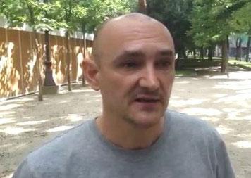 Ramuntxo Sagarzazu er det tredje ETA medlem der er blevet anholdt den 22. september 2015