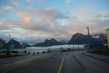 Port de Valdez
