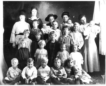 "1919: The ""First Family"" of NMBCH"