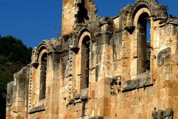 abbaye d'Alet