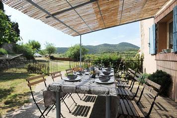 gite pays carthare noel dans l'Aude à Montgaillard