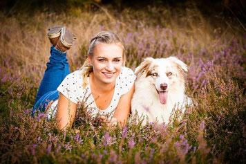 Laura und Mylie