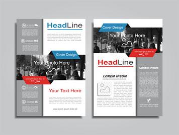 Lektorat für Print- und Onlinetexte