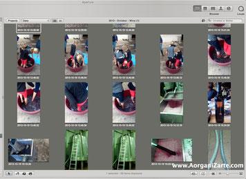 Organiza tus fotos digitales. Deshazte de todas las que no te valen - AorganiZarte