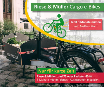 Riese & Müller RENT