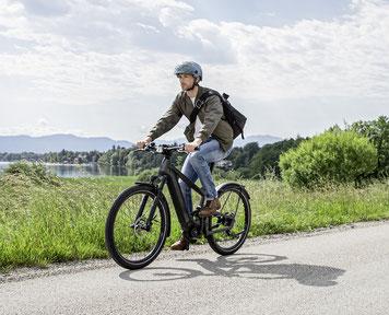 e-Bikes als attraktives Benefit für Arbeitnehmer