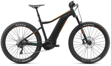 Das neue 2019-er Fathom-E+ von Giant ist das perfekte Hardtail e-Mountainbike