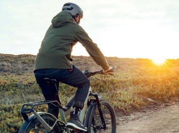 Entdecken Sie die neueste e-Bike Kreation von Riese & Müller