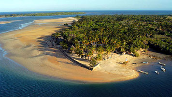 Isola di Manda - Kenya Vacanze