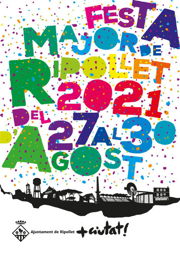 Fiestas en Ripollet Festa Major