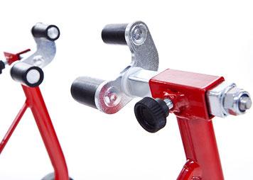 move Zentralständer Montageständer / Motorradständer