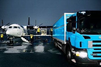 PostNord will handle delivery of e-commerce shipments
