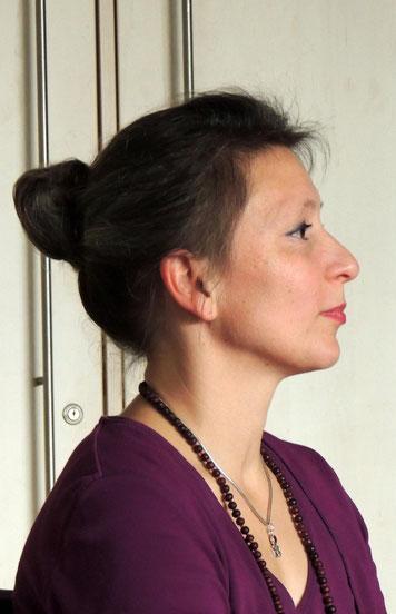 Beatrix Zimdahl, -Vrnda Devi-