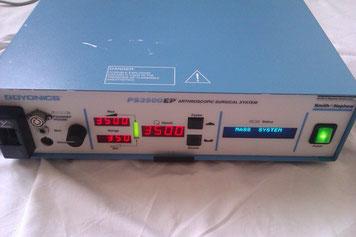 Dyonics PS3500 EP medizinischer Bedarf für Krankenhaus und Praxis