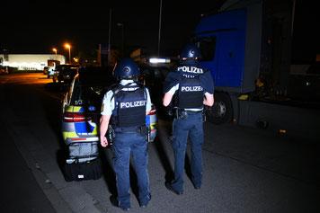 Einsatz in Heidelberg-Pfaffengrund