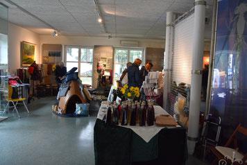 """Foto: Dümmer-Museum """"Impression Wollmarkt 2019"""""""