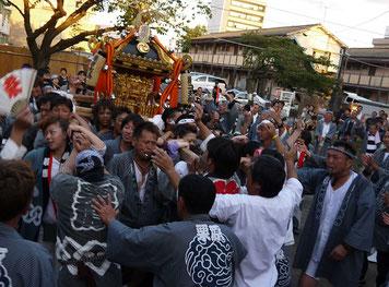 栗原氷川例大祭:〈2017年9月17日(日)〉投稿@taizoさん