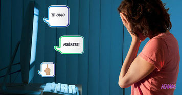 Cómo bloquear insultos en redes sociales - ACANAE