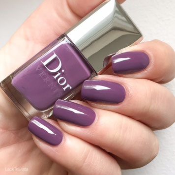 swatch Dior FORGET-ME-NOT 694 Garden Party Collection