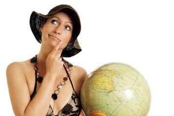 Reiseplanung für Familienreisen, Babyhotels, Hochzeitsreisen leicht gemacht