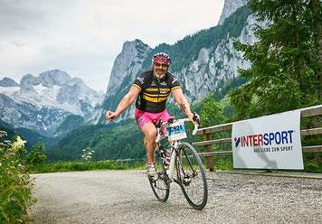 Cyclocrossmarathon Salzkammergut Trophy / Foto: Martin Bihounek