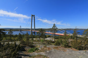 Norwegen mit Wohnmobil