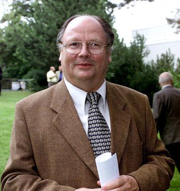 Friedhelm Sakowski (Foto: JouLux)