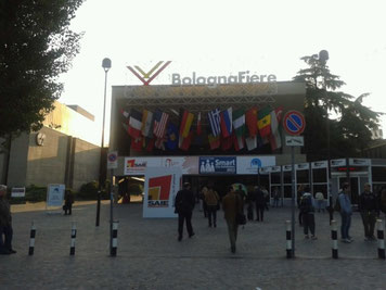 Bologna Fiere