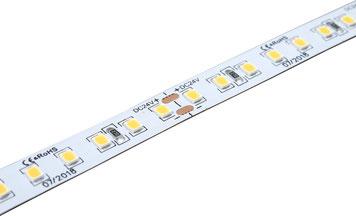 Bild: LED Band 9W warmweiß hocheffizient