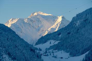 Archiv TVB Mayrhofen©Becknaphoto