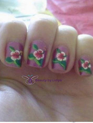 nail art beauty by lidiya st albans handmade unique pamper