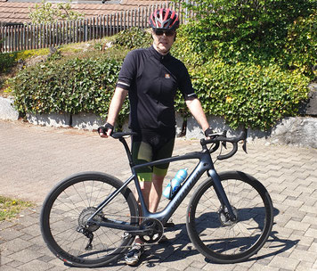Specialized Turbo Creo SL Expert Testbericht