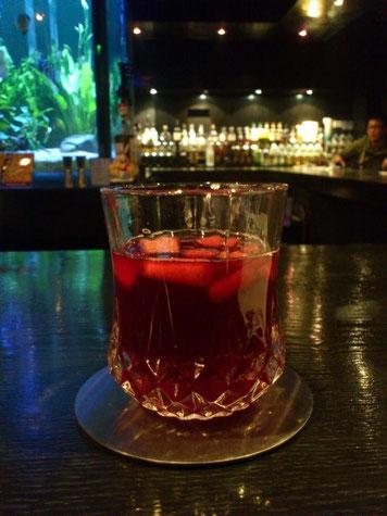 15日まではウエルカムドリンクとしてフルーツとワインで作った「サングリア」がプレゼントされます。